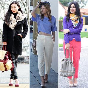 Street Style | Week of March 3, 2014
