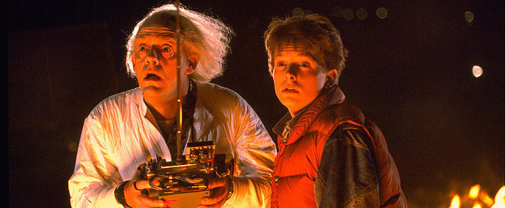 15 Absolute Must-See Time-Travel Movies