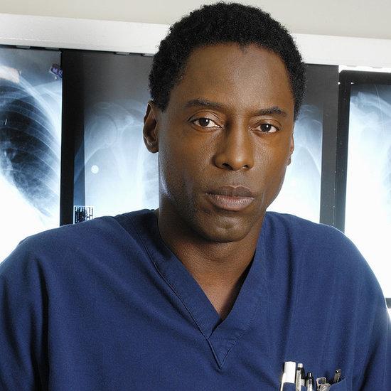 Isaiah Washington Is Returning to Grey's Anatomy