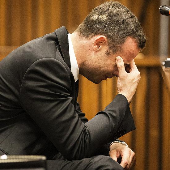 Oscar Pistorius Case