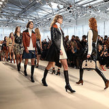 Louis Vuitton Fall 2014 Runway   Video