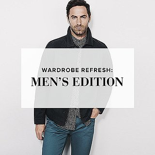 Men's Spring Style Guide