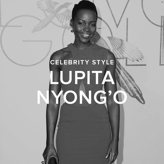 Lupita Nyong'o Style Pictures   Shopping