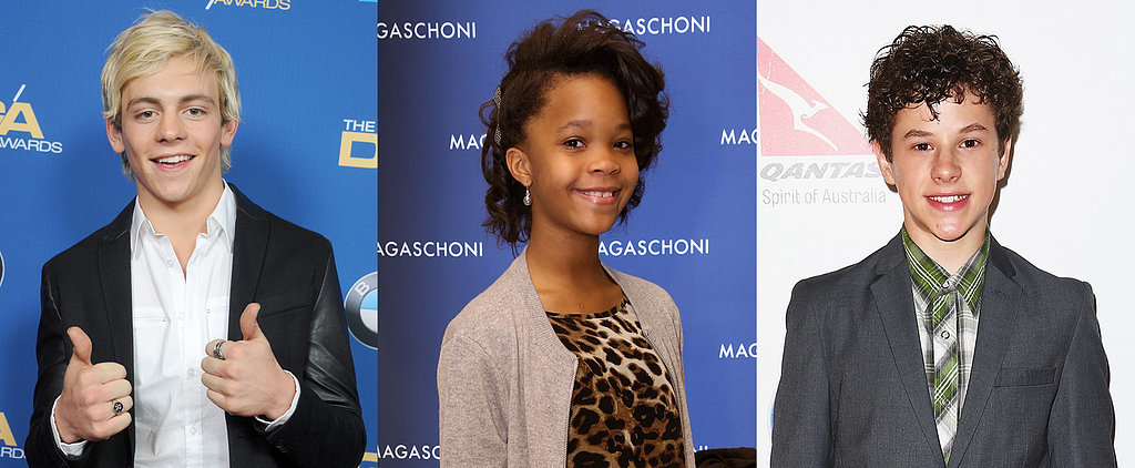 13 Child Stars That Double as Great Role Models