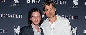 Sydney Was Treated to Two Game of Thrones Stars This Week!