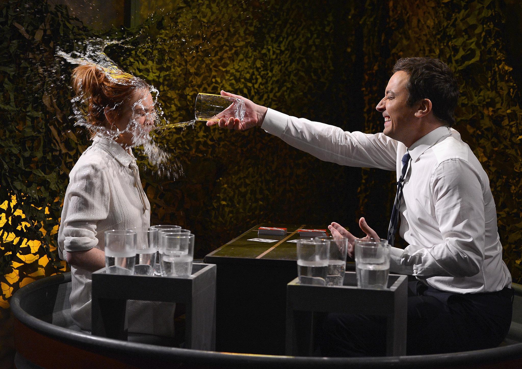 Fallon Tonight Show Show Starring Jimmy Fallon