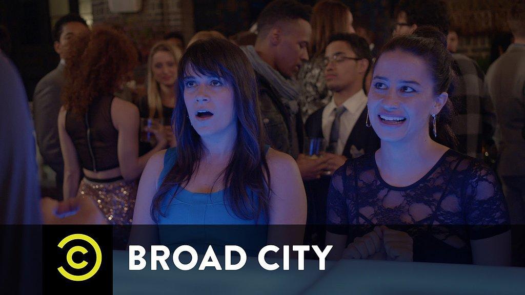 "Broad City: ""West Nile Colada"""