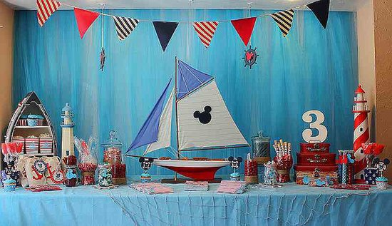 16 Parties That Prove Nothing Beats a Disney Birthday Bash