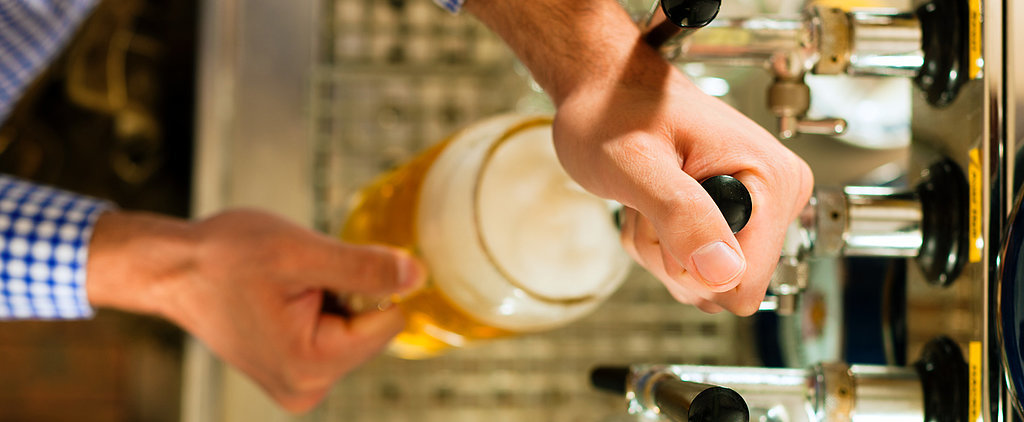 "What It Takes to Be a ""Beer Sommelier"""