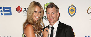 Candice Falzon and David Warner Are Engaged and Expecting a Baby