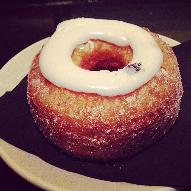 Still Plenty of Love For the Cronut