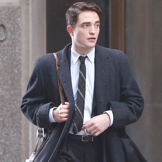 How Robert Pattinson Got Cast in Life