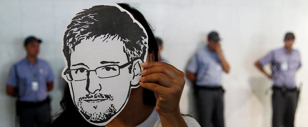 Edward Snowden at SXSW: 3 Essential Security Tips For Every User