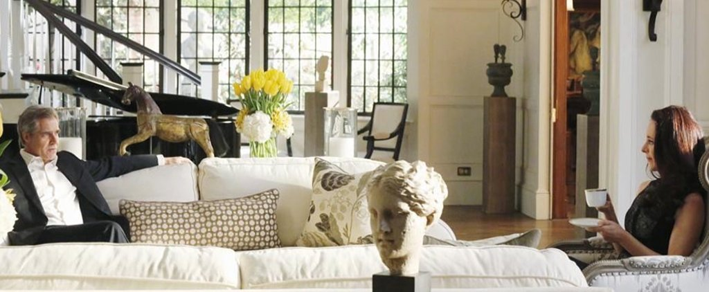 Bring the Hamptons Into Your Home With Revenge-Inspired Accents