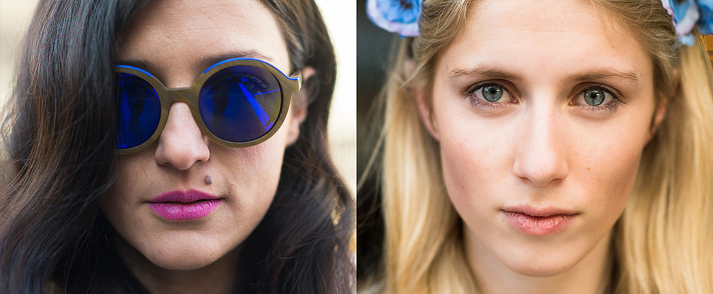 Plan Your NYFW Look With These Inspiring Beauty Street Style Snaps