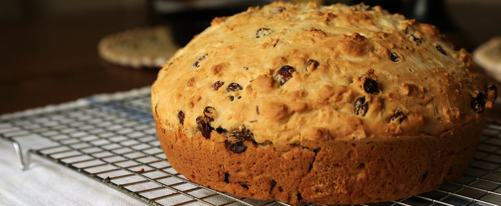 Bake a Great Grandmother's Soda Bread