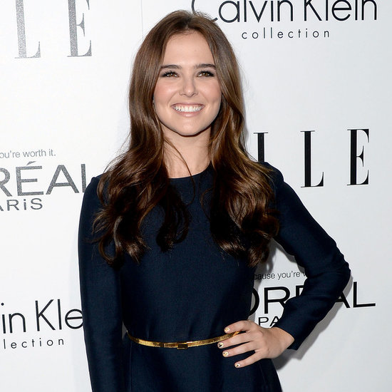 Zoey Deutch from Vampire Academy Style Pictures