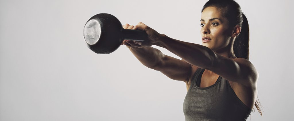 7 Kettlebell Moves That Burn Major Calories