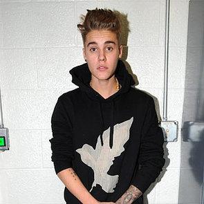 Justin Bieber Awkward Deposition Video