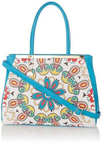 Amazon.com: BIG BUDDHA JDahlia Satchel Top Handle Bag,Black,One Size: Shoes