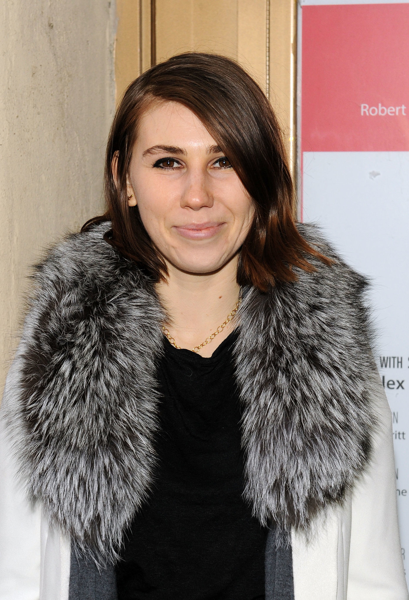 Zosia Mamet | SXSW Isn't the Only Place Stars Are Looking ...