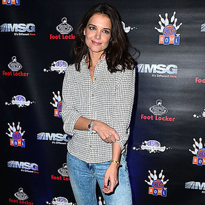 Katie Holmes Is Returning to TV!