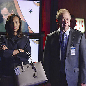 Jeff Perry Scandal Interview 2014
