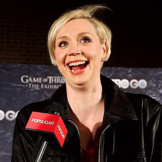 Gwendoline Christie Talks Game of Thrones at SXSW