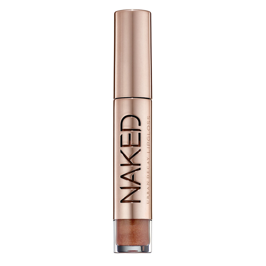 Urban Decay Naked Lipgloss in Freestyle
