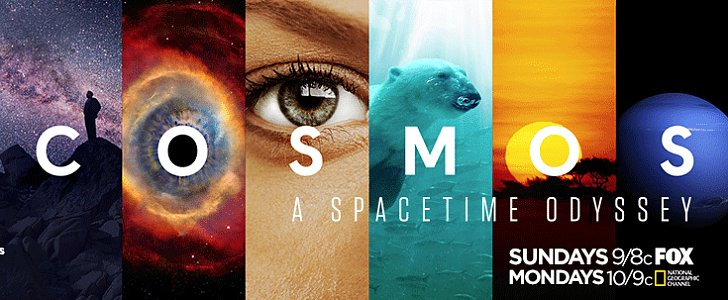 Watch Cosmos Because Science (Also, the President Says So)