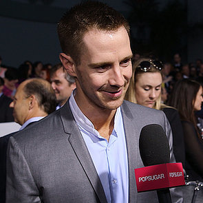 Jason Dohring Interview For Veronica Mars Movie