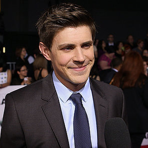 Chris Lowell Interview For Veronica Mars Movie