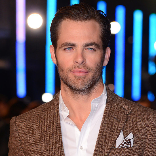 Chris Pine Arrested For Drunk Driving