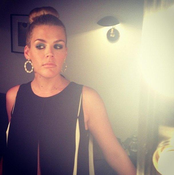 Inspiring Celebrity Instagrams: Miranda Kerr, Lara Bingle