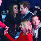 Is Prince Harry Getting Married?