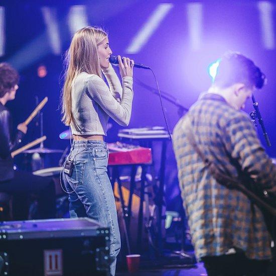 iTunes Festival at SXSW Live Stream