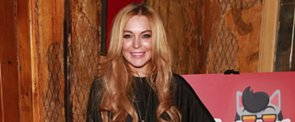 Lindsay Lohan Has Hooked Up With Most of Your Celebrity Crushes