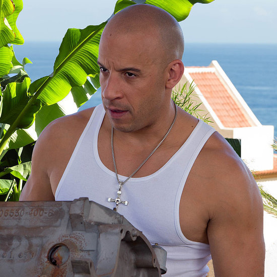 Fast & Furious 7 Production Status