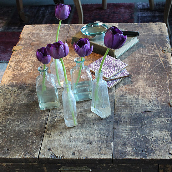 Try Two-Minute Tulips