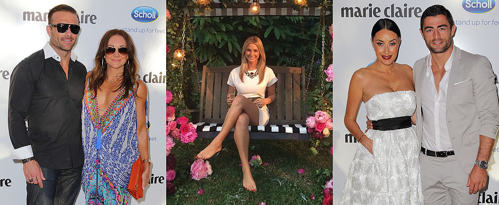 Aussie Stars Farewell Summer in Style — and Comfort!