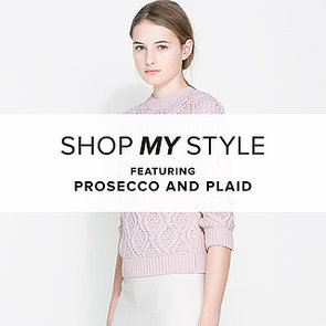 Prosecco and Plaid Spring Picks | Shopping