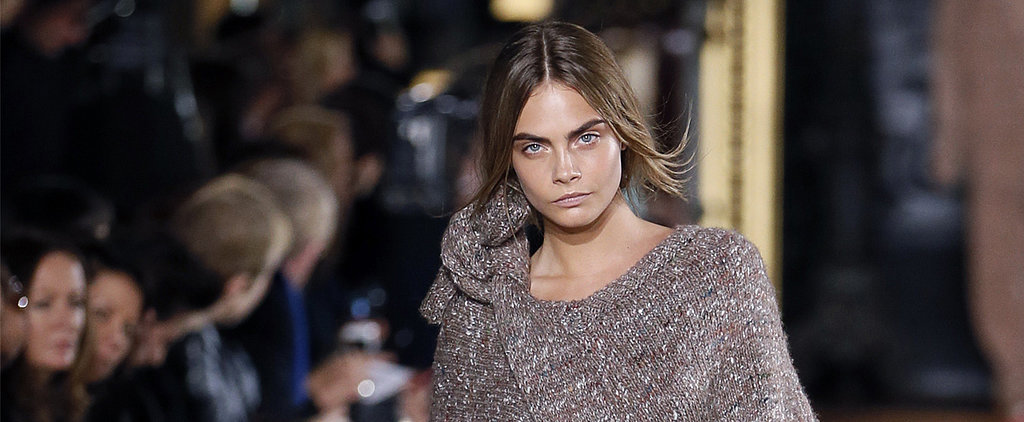 Is Cara Delevingne Already the Next Kate Moss?