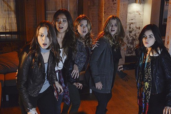 What's Going to Happen in the Pretty Little Liars Finale?