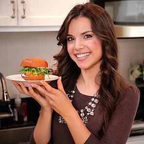 Healthy Salmon Burger Recipe