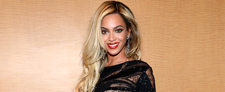 Beyoncé Knowles's Hair Color Is 1 of the Most Coveted!