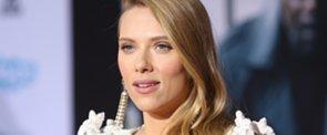 Scarlett Johansson's Pregnancy Glow Is Already Showing