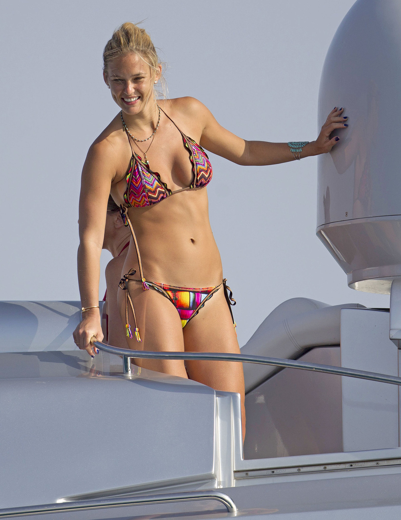 Bar Refaeli Bikini Bodies  Pic 8 of 35