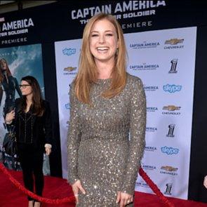 Captain America: The Winter Soldier Premiere   Video