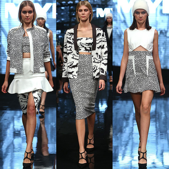 Australian Fashion; Manning Cartell Myer To David Jones