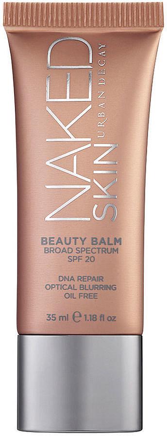 Urban Decay Naked Skin Beauty Balm, $34